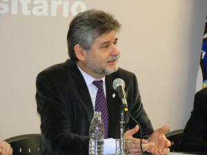 Daniel Filmus, secretario de asuntos relativos a Malvinas