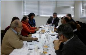 Foto Rectores Patagonicos